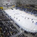 Mattamy Center , formally Maple Leaf Gardens Toronto Ontario